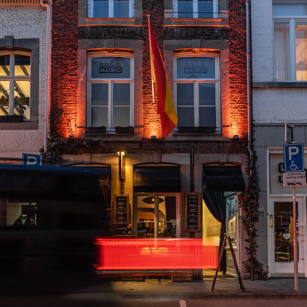 Café-Madrid-Home - Tapas Maastricht