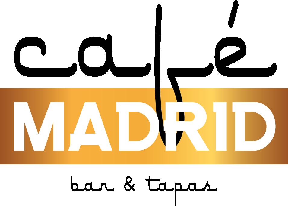 Café Madrid Logo Maastricht